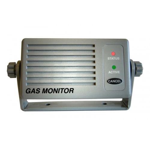 Nasa Marine Gas Detector System - MGD