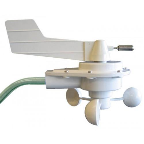 NASA Marine Wind Masthead Unit with Cable - TARMHU