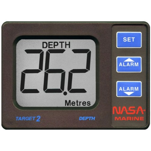 NASA Marine Target 2 Depth Display Only - TAR-DEPTHDS