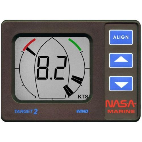 NASA Marine Target 2 Wind NMEA Repeater - TAR-WINDREP