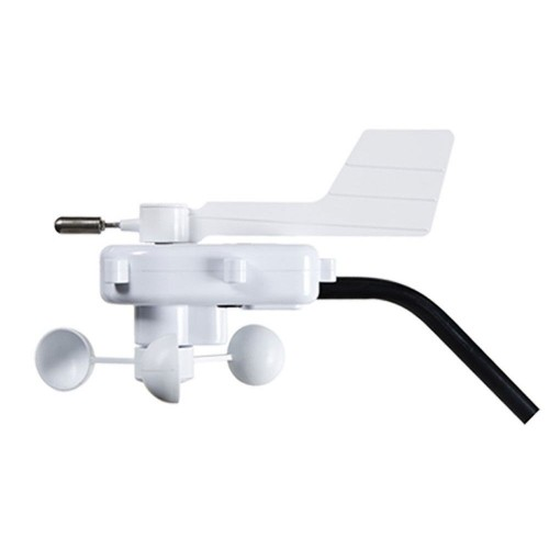 NASA Marine Wireless Wind Masthead Unit - NMEAMHUWL