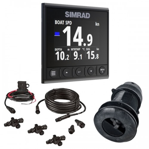 Simrad IS42 Speed and Depth Pack - 000-13293-002