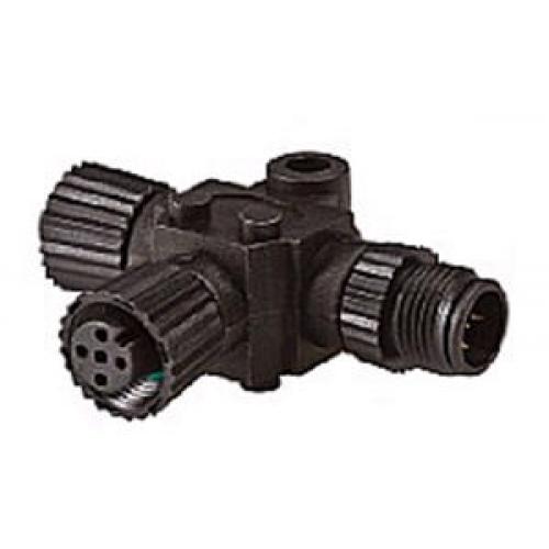 Navico N2K-T-RD NMEA2000 T-Connector - 000-0119-79