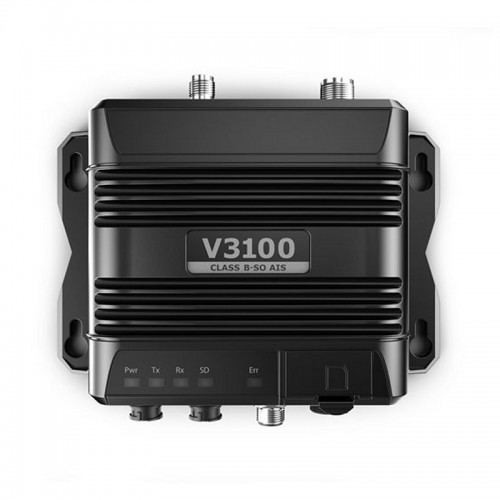Navico V3100 Class B SOTDMA AIS Transceiver with GPS Antenna - 000-14380-001