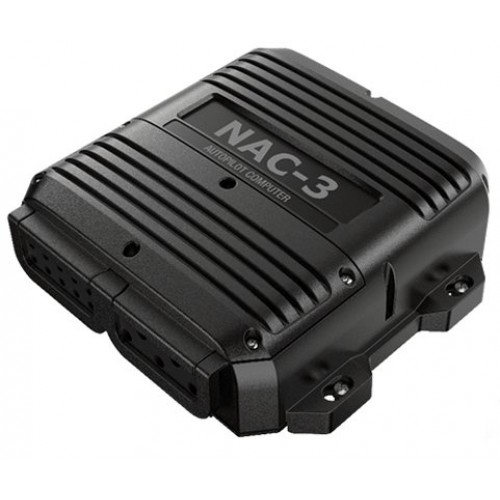 NAC-3 Autopilot Computer - 000-13250-001