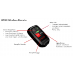 WR10 Wireless Autopilot remote and Base station - 000-12316-001