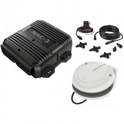 Navico NAC-3 VRF Autopilot Core Pack - 000-13338-001