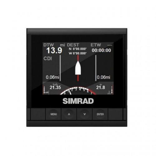 Simrad IS35 Digital Gauge NMEA 2000 - 000-13334-001