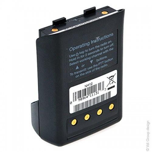 Simrad NH12 Handheld VHF Battery - NH12