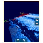 StructureScan 3D Sonar Module with Transducer - 000-12395-001
