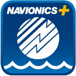 Navionics+ Preloaded Chart Cards