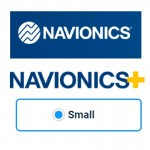 Navionics+ Small Chart Card - UK & Ireland Inland - 5G576S2/UK