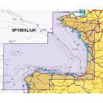 Navionics Platinum+ Small Chart Card - Bay of Biscay - Spain - 5P158XL/UK