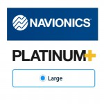 Navionics Platinum+ Large Chart Card - Iberia - 31P+/UK