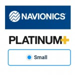 Navionics Platinum+ Small Chart Card - Ireland - 5P394XL/UK