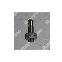 Raymarine Tiller Pilot Tiller Pin - Standard Threaded - D014