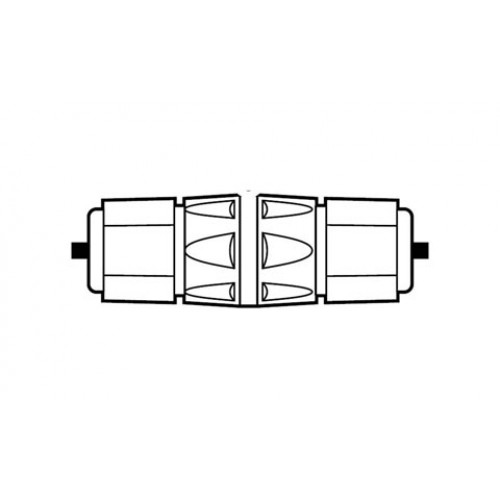 Raymarine Ethernet Coupler - R32142
