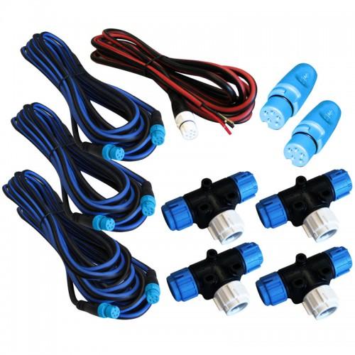 Raymarine SeatalkNG Backbone Interconnection Kit - A25062