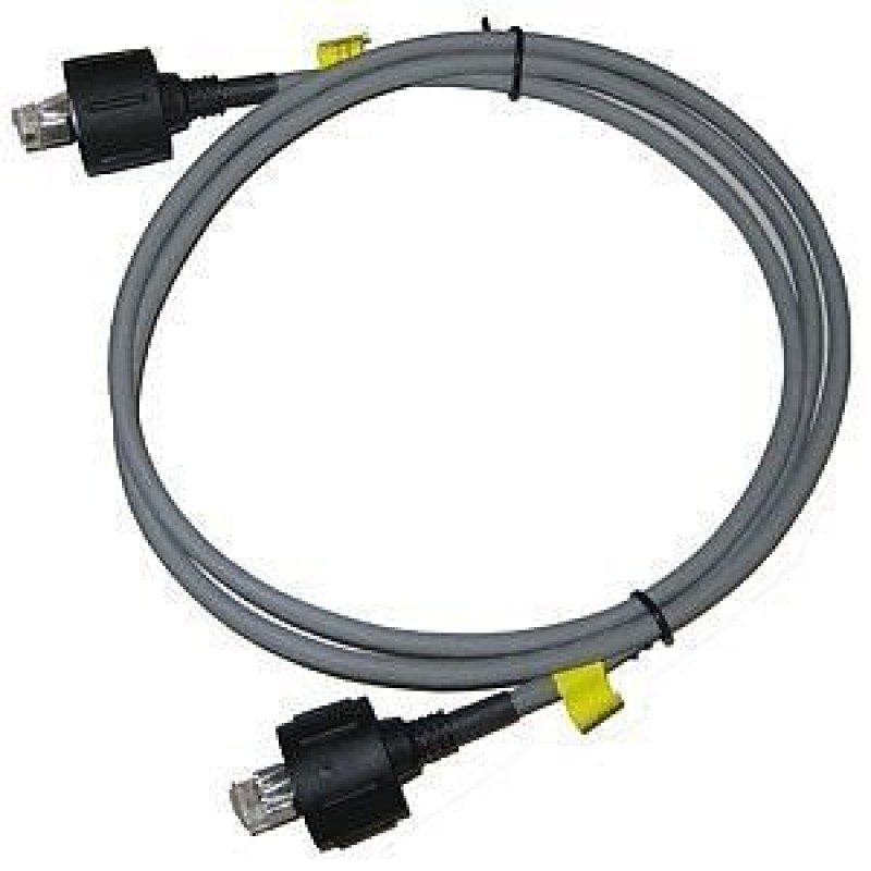 raymarine seatalkhs network cable dual end 15m a62246. Black Bedroom Furniture Sets. Home Design Ideas
