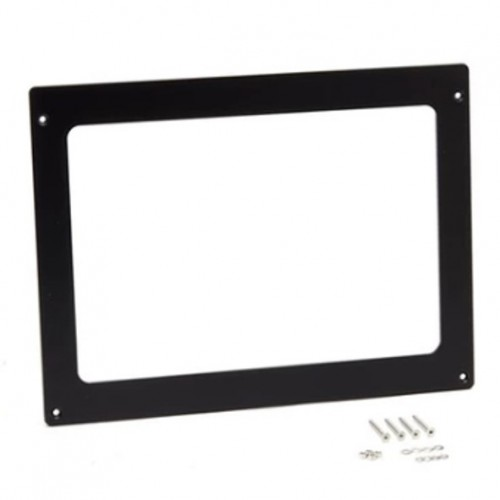 Raymarine Adaptor Plate to fit Axiom 12 Pro into E120 size cutout - A80565