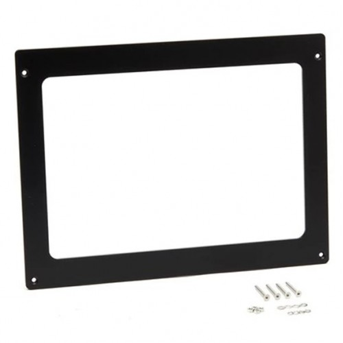 Raymarine Adaptor Plate to fit Axiom 9/Axiom+ 9 into C80/E80 size cutout - A80564