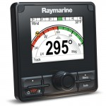 Raymarine p70Rs Evolution EV-400 Motor Boat Pack, No Drive - T70162