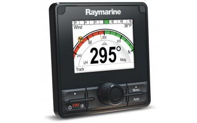 Raymarine Evolution Autopilots