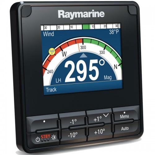 Raymarine p70s Colour Autopilot Control Head for Sail Boat - E70328