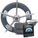 Raymarine P70s Evolution EV-100 WheelPilot Pack - T70152