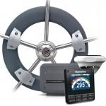 Raymarine P70s Evolution EV-100 WheelPilot Pack - T70152
