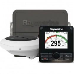 Raymarine p70Rs Evolution EV-300 Power Pilot Pack for Solenoids - T70160