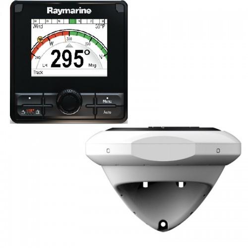 Raymarine p70Rs Evolution EV-DBW Pilot Pack, Volvo IPS - T70214