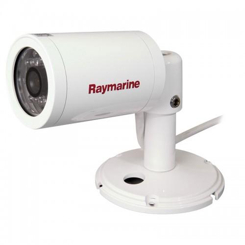 Raymarine CAM100 - CCTV PAL Camera - Reverse Image - E03020