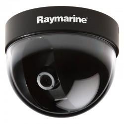 Raymarine CAM50 - PAL Camera Dome - Reverse Image - E03019