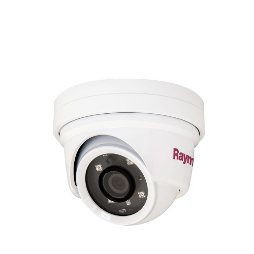 Raymarine CAM220 Eyeball CCTV Day and Night Video Camera - E70347