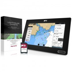Raymarine LightHouse Download Chart Pack - R70795