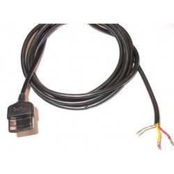 Raymarine SeaTalk1 to Bare Wires Cable - 2m - R08050