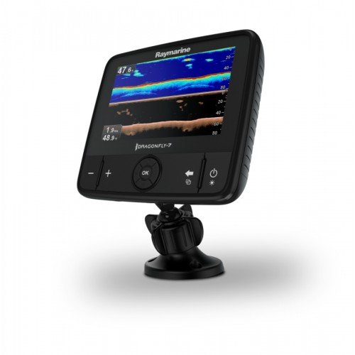 "Raymarine Dragonfly 7PRO 7"" Colour Fishfinder - E70320"