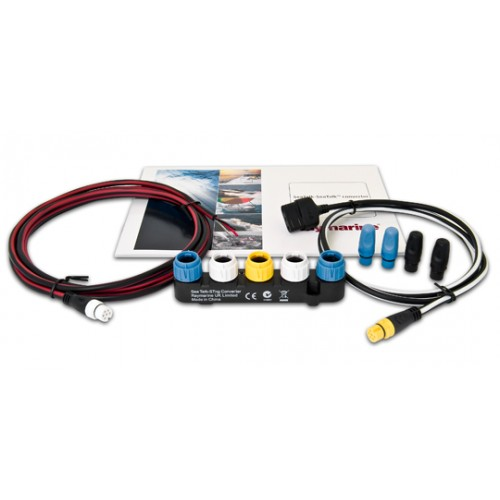 Raymarine SeaTalk1 to SeaTalkng Converter Kit - E22158