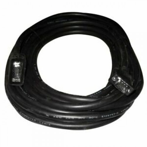 Raymarine VGA Video Out Cable 10m - E55055