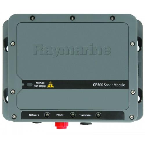 Raymarine CP200 CHIRP SideVision Sonar Module - E70256