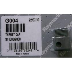 Raymarine Tiller Pilot Thrust End Cap - G004