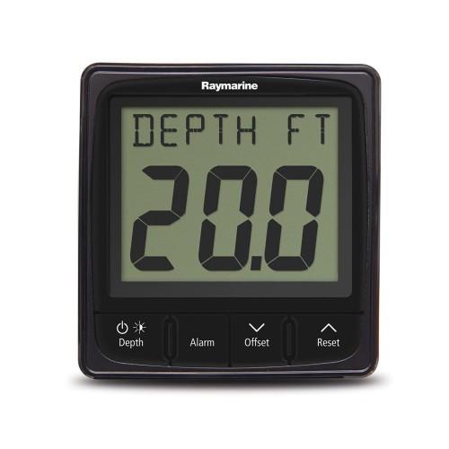Raymarine i50 Depth Digital Display - E70059