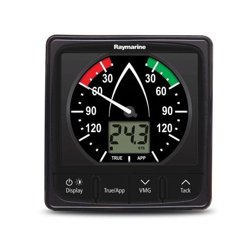 Raymarine i60 Wind Analogue Display - E70061