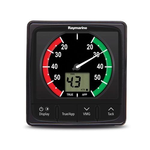 Raymarine i60 Close Hauled Analogue Wind Display - E70062