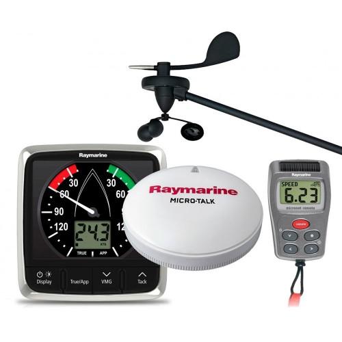 Raymarine Micro Talk Wireless Wind i60 Pack - T70339