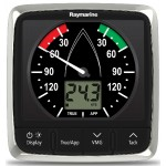 Raymarine i50 and i60 Wind-Speed-Depth System with Transducers Value Pack - E70153