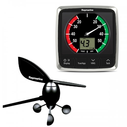 Raymarine i60 Wind System - E70150