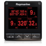 Raymarine i70s Multifunction Colour Instrument Display - E70327