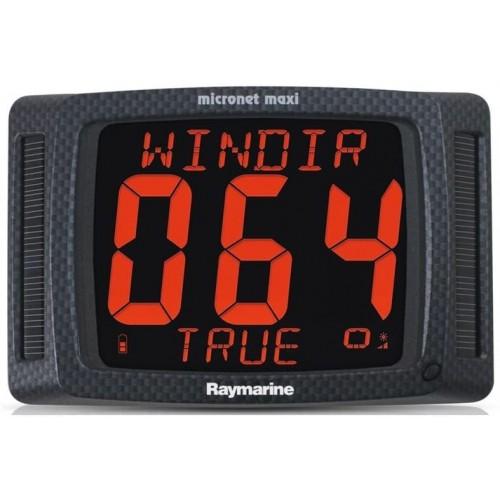 Raymarine Wireless Multi Maxi Display - T210